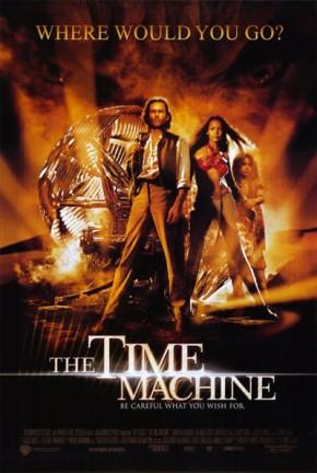 The Time machine, de SimonWells