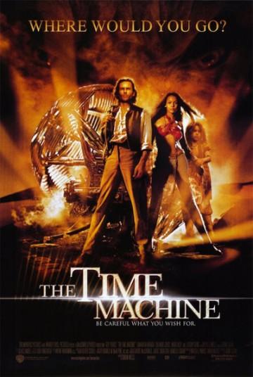 The Time machine, de Simon Wells