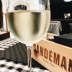 Sandeman chiado