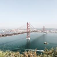 Pont du 25 avril