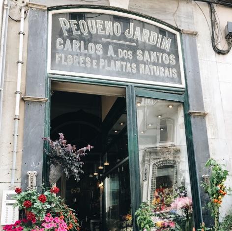Jolie boutique (Chiado)