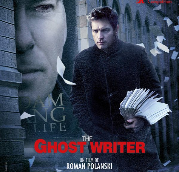 The Ghost writer, de Roman Polanski