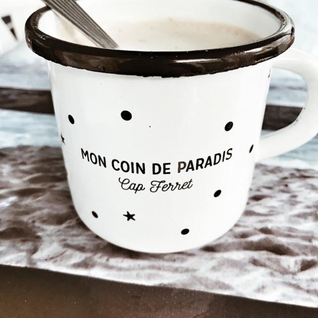 Mon joli mug oh les jolis !