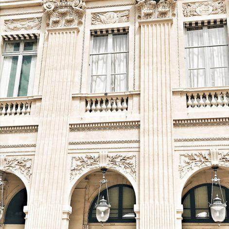 Colette au Palais Royal