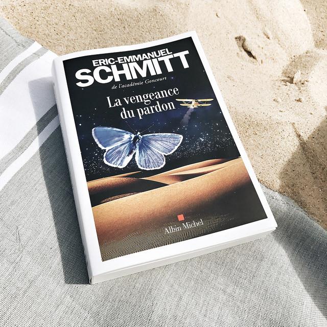 La vengeance du pardon, d'Eric-Emmanuel Schmitt
