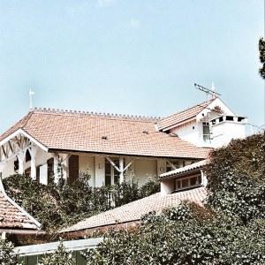 La villa des pêcheurs
