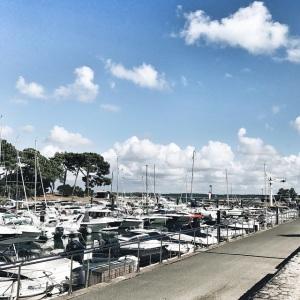 Port de la Vigne