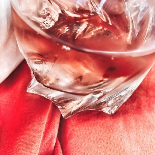 Apero time : it's rosé o'clock