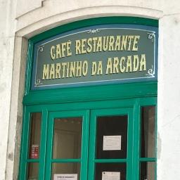 Martinho da Arcada