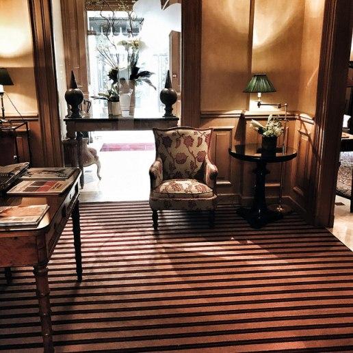 Un hôtel charmant