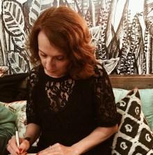 rencontre avec Véronique Olmi
