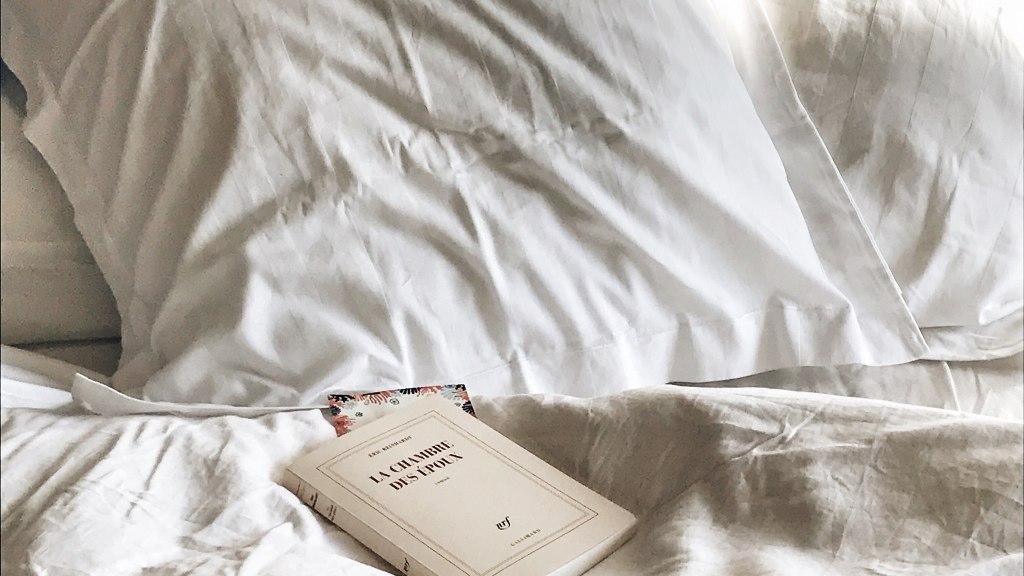 Dimanche matin paresseux