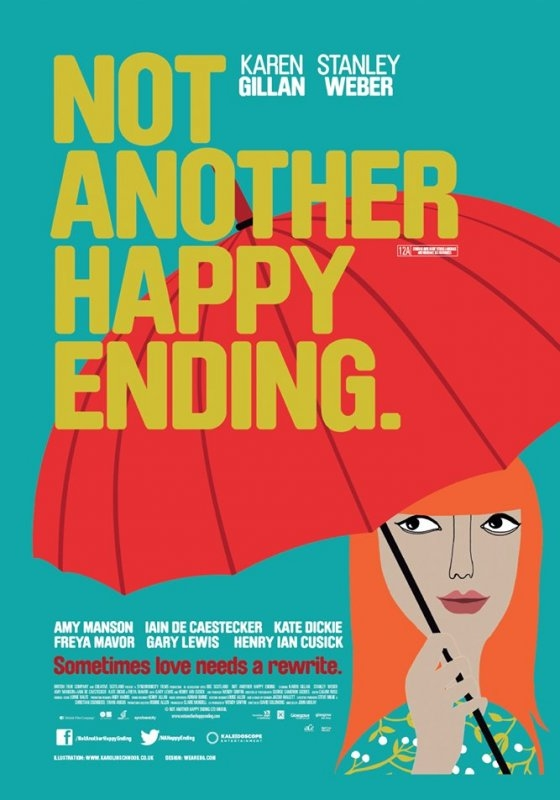 Not another happy ending, de John McKay