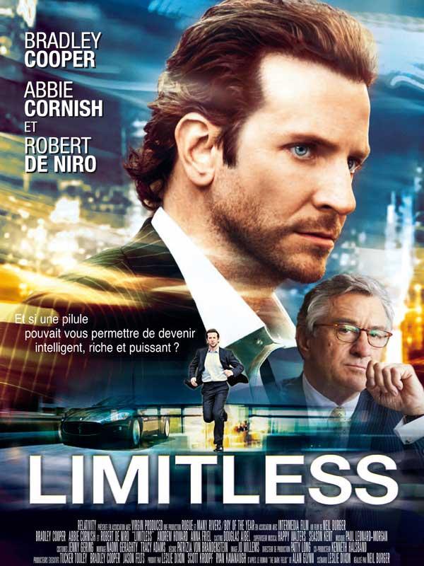 Limitless, de Neil Burger