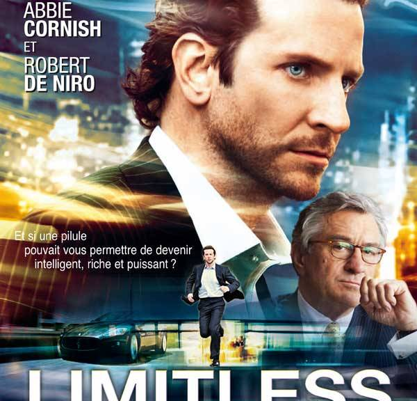 Limitless, de Neil Burger