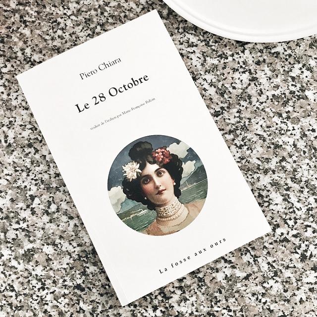 Le 28 Octobre, de Piero Chiara