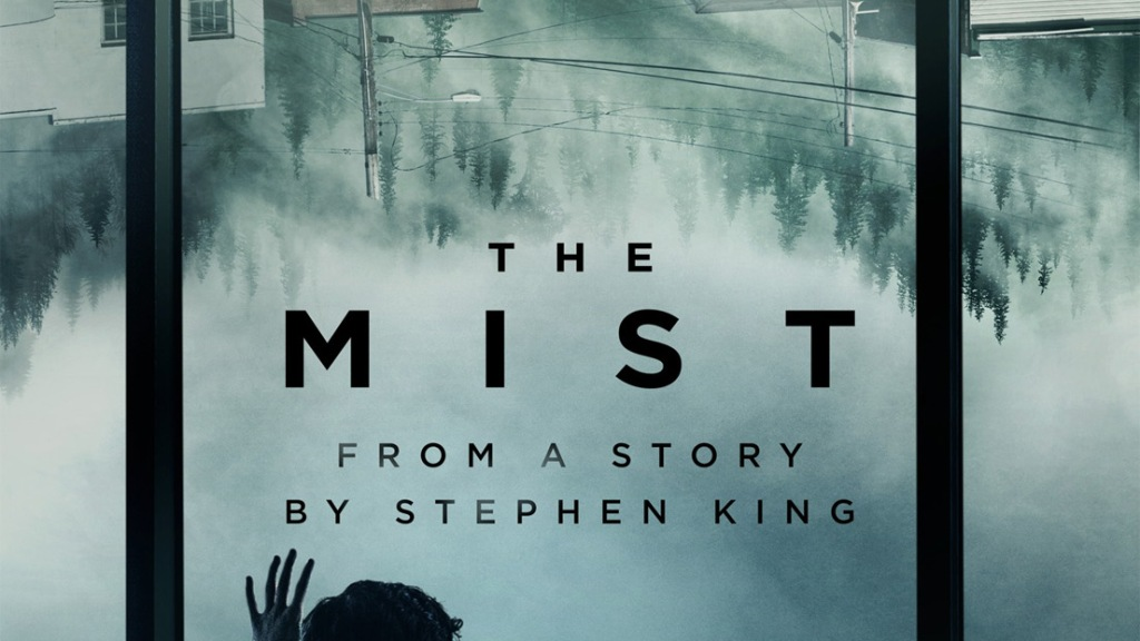 The mist, de Christian Torpe