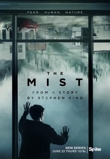 The mist, de Christian Torpe