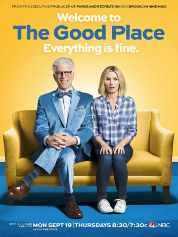 The Good Place, de Michael Schur