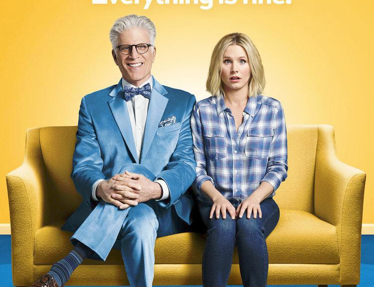 The Good Place, de Michael Schur