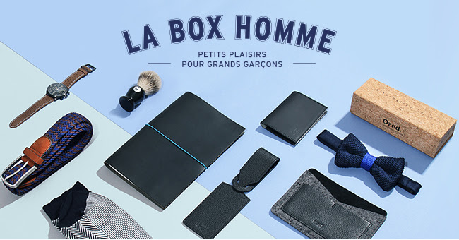 LaBoxHomme