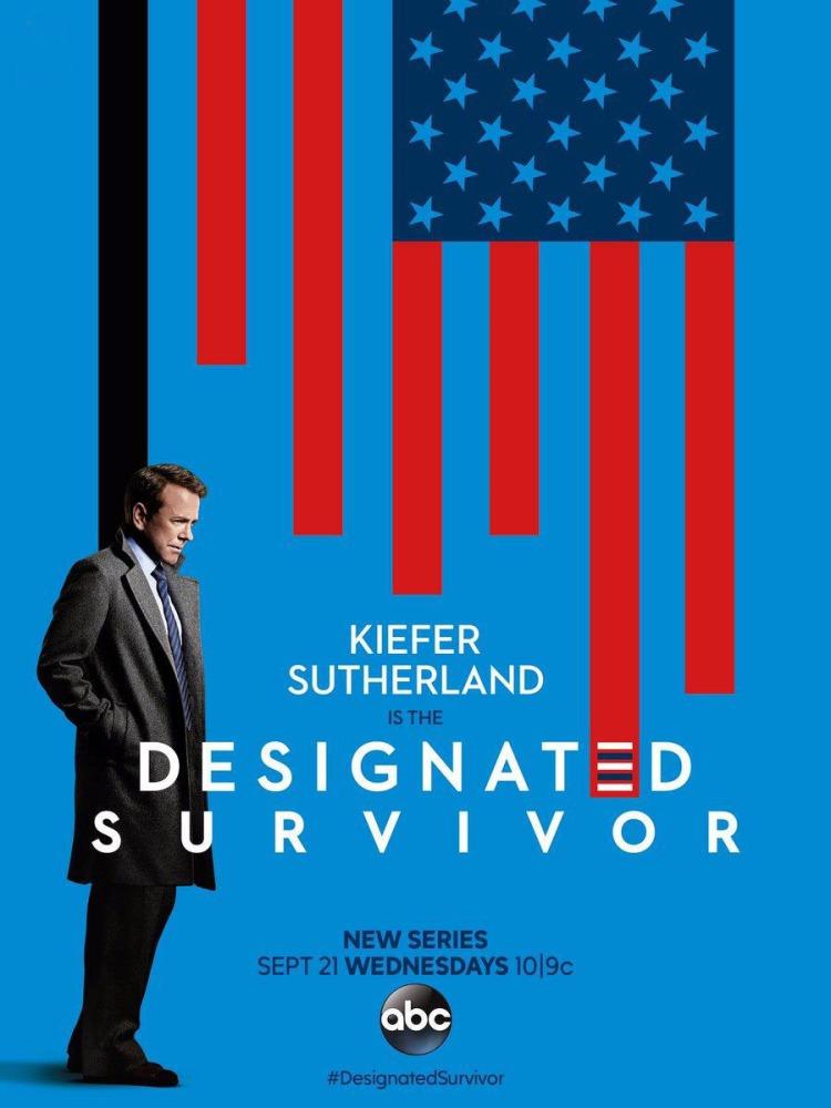 Designated Survivor, de David Guggenheim