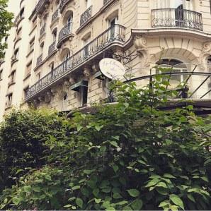 Et puis Paris...