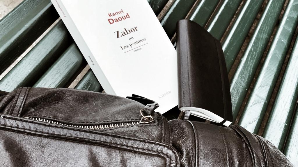 Zabor ou les psaumes, de Kamel Daoud