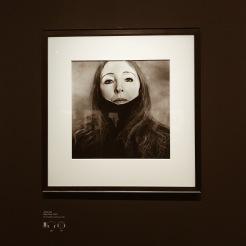 Exposition Irving Penn au Grand Palais (Anaïs Nin)