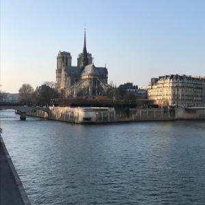 Et puis Paris