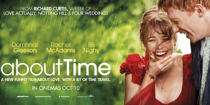 About time, de Richard Curtis