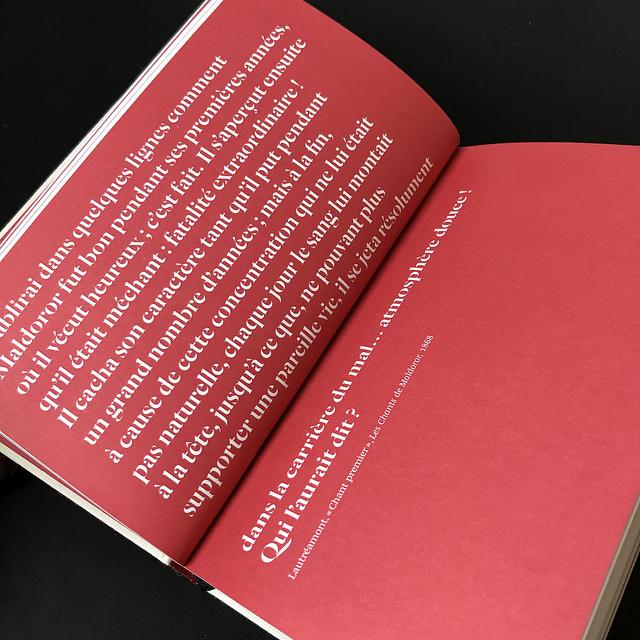 Agenda Gallimard