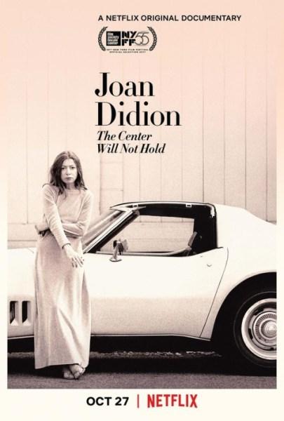 Joan Didion : le centre ne tiendra pas, de Griffin Dunne