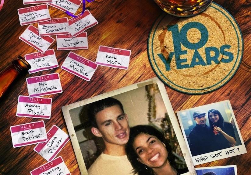 10 years, de Jamie Linden