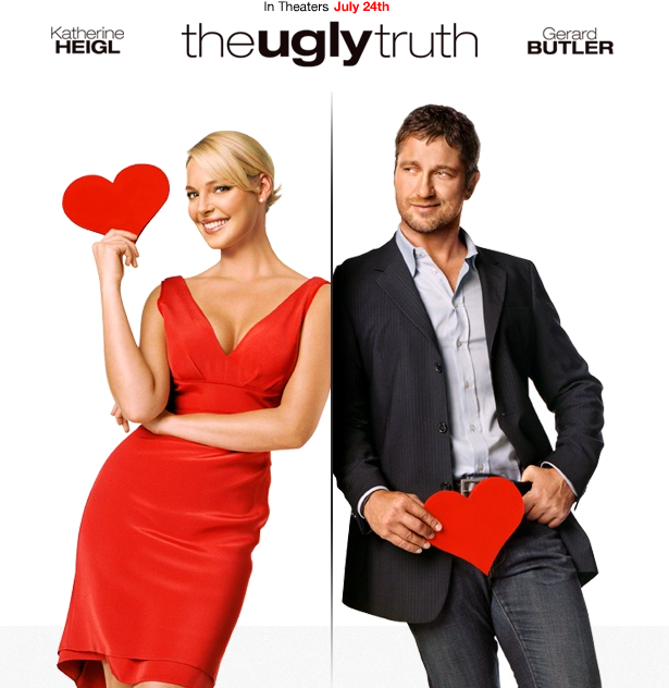 The Ugly Truth, de Robert Luketic