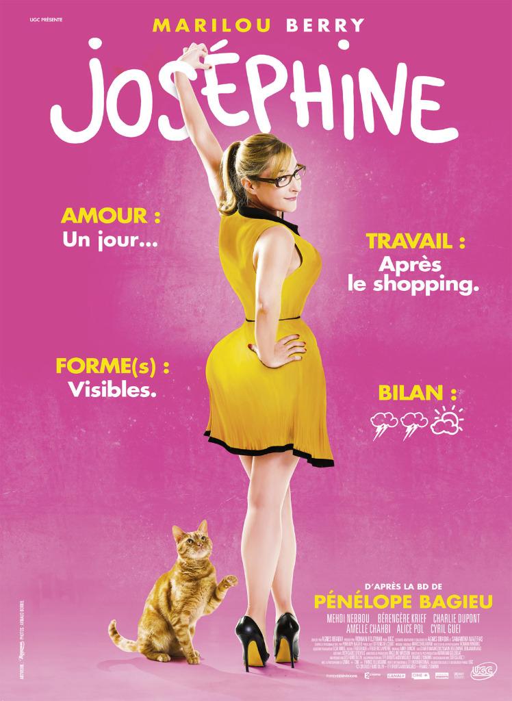 Joséphine, d'Agnès Obadia