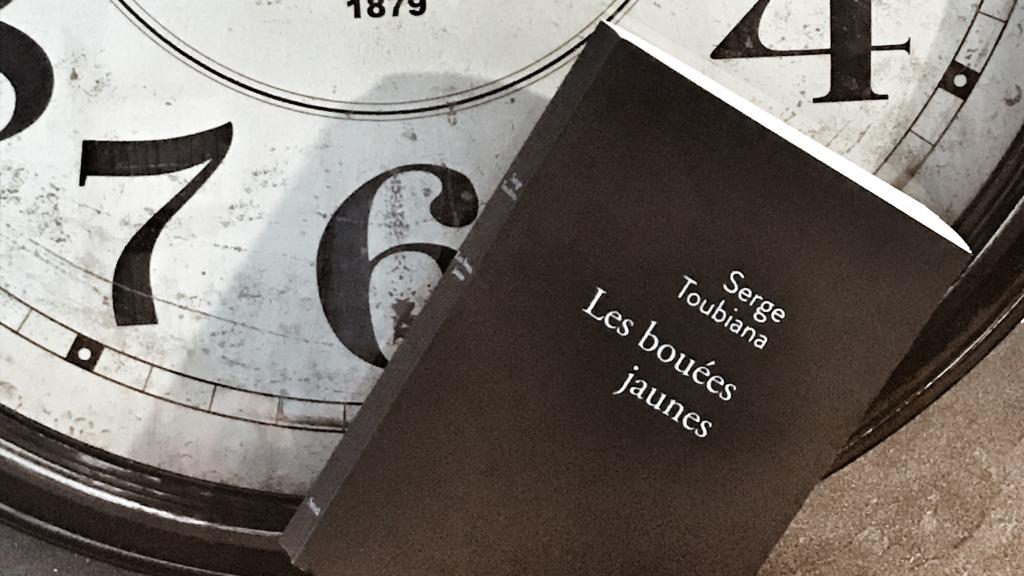Les Bouées jaunes, de Serge Toubiana