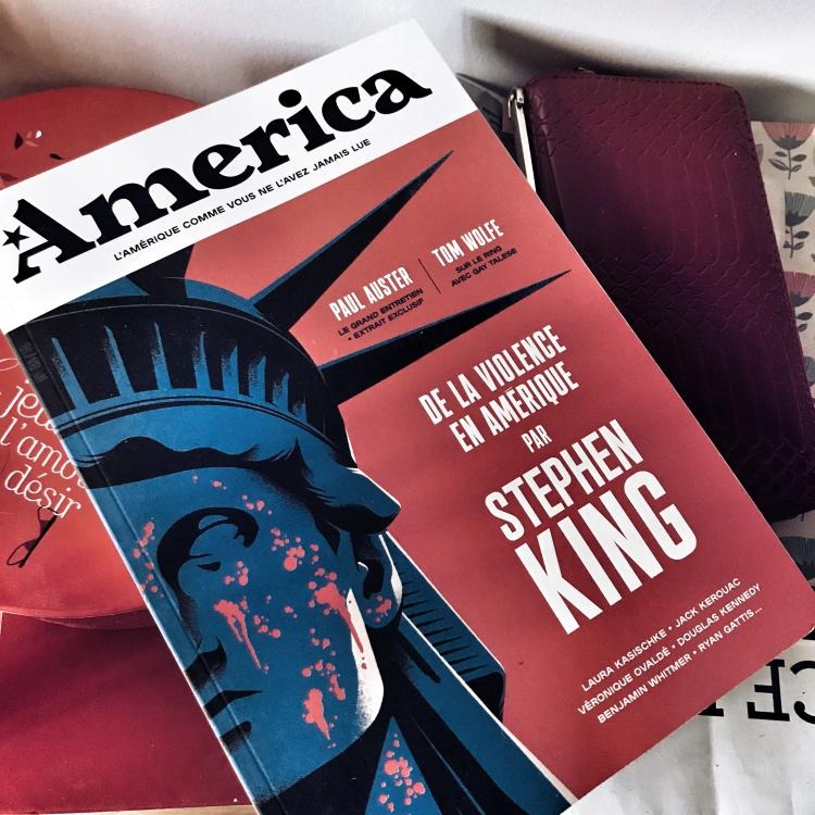 America n°4