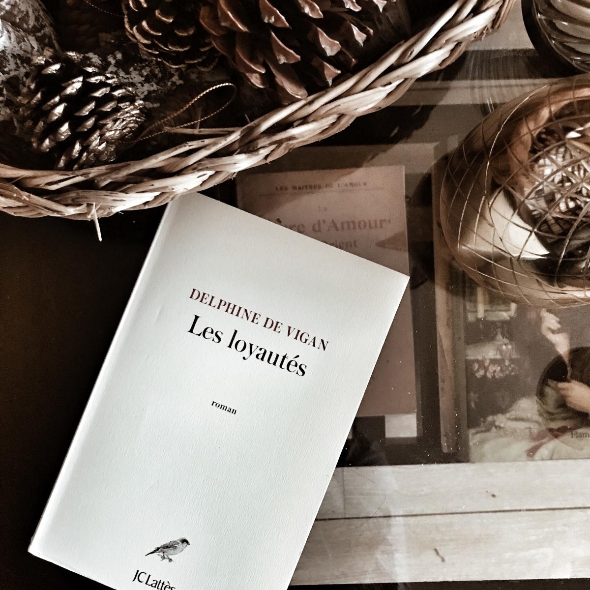 """Résultat de recherche d'images pour """"Les loyautés delphine"""""""