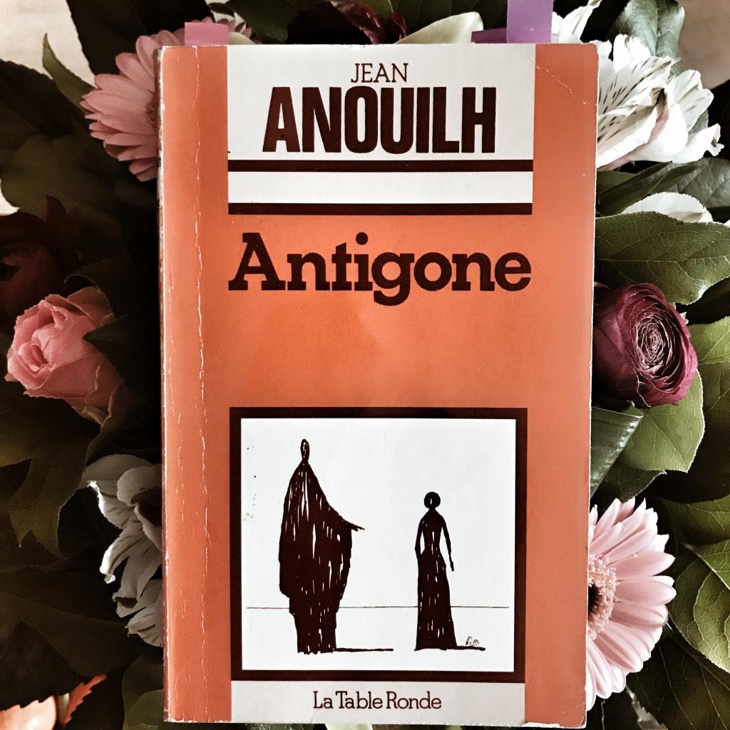 Antigone, de Jean Anouilh