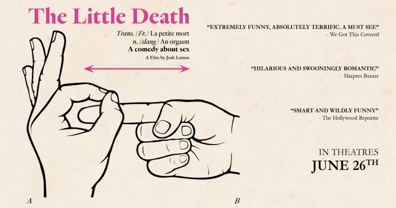 The little death (if you love me) de Josh Lawson