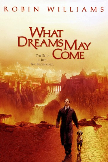 What dreams may come, de Vincent Ward