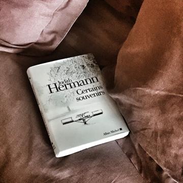 Certains souvenirs, de Judith Hermann