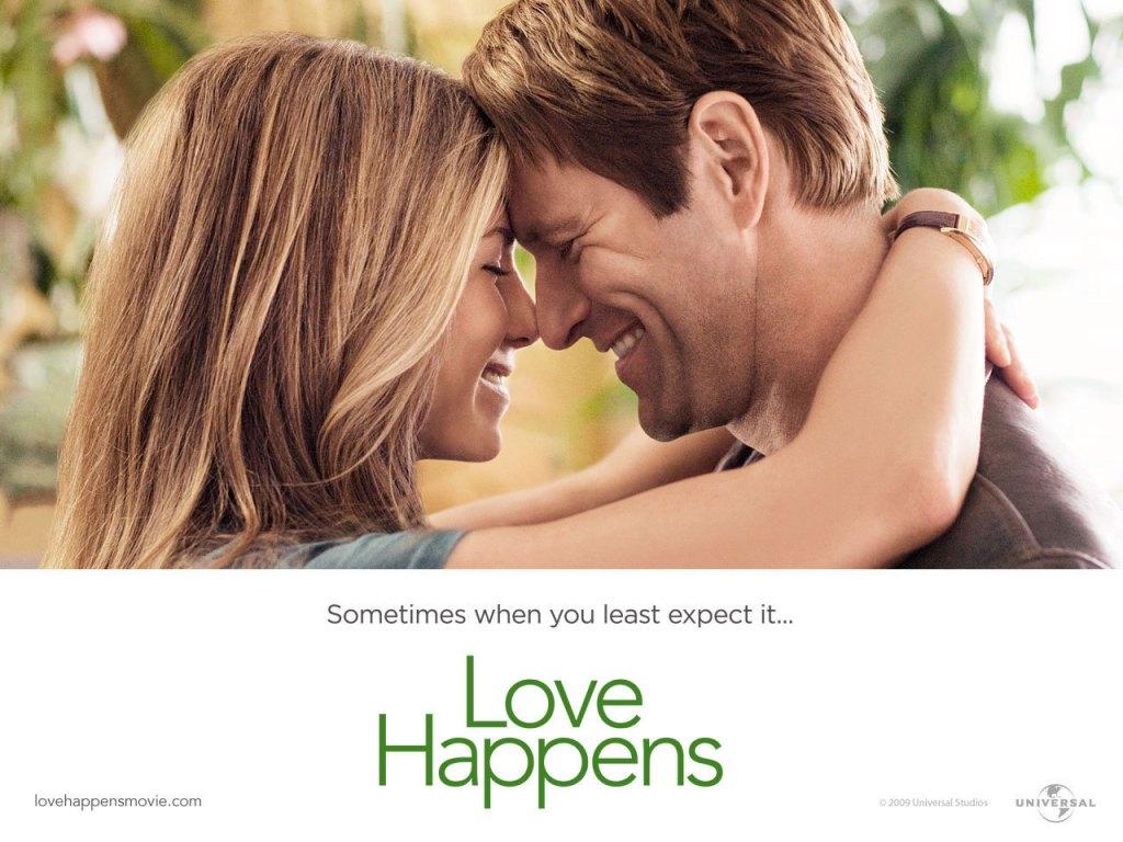 Love Happens, de Brandon Camp
