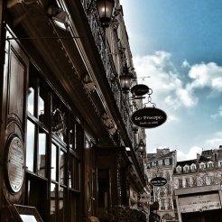 Hello Paris !