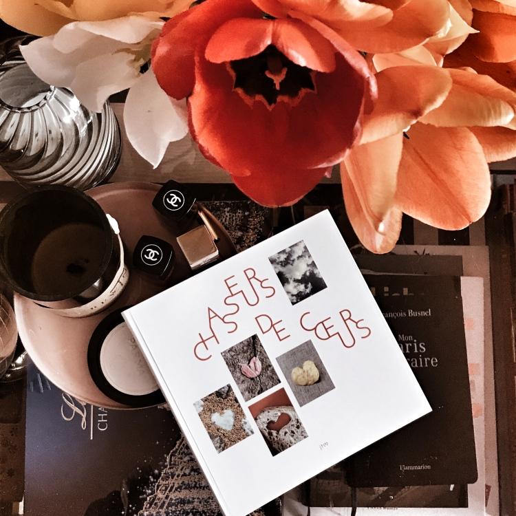 Chasseurs de coeurs, de Julie Lipinski et Thibault Chenaille