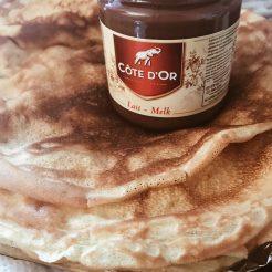 Gourmandises : pâte à tartiner Côte d'Or