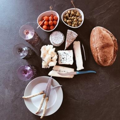 Le fromage c'est la vie