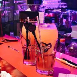 Cocktails !