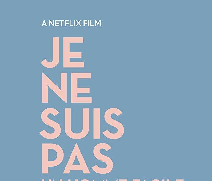 Je ne suis pas un homme facile, d'Eléonore Pourriat
